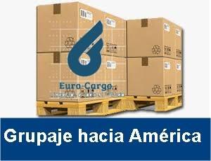 Grupaje Euro-Cargo