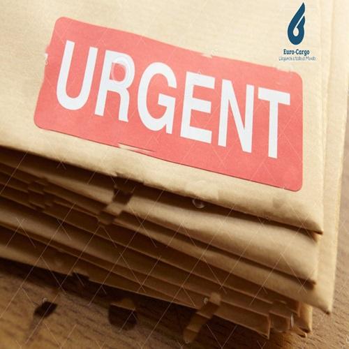 documentos urgentes