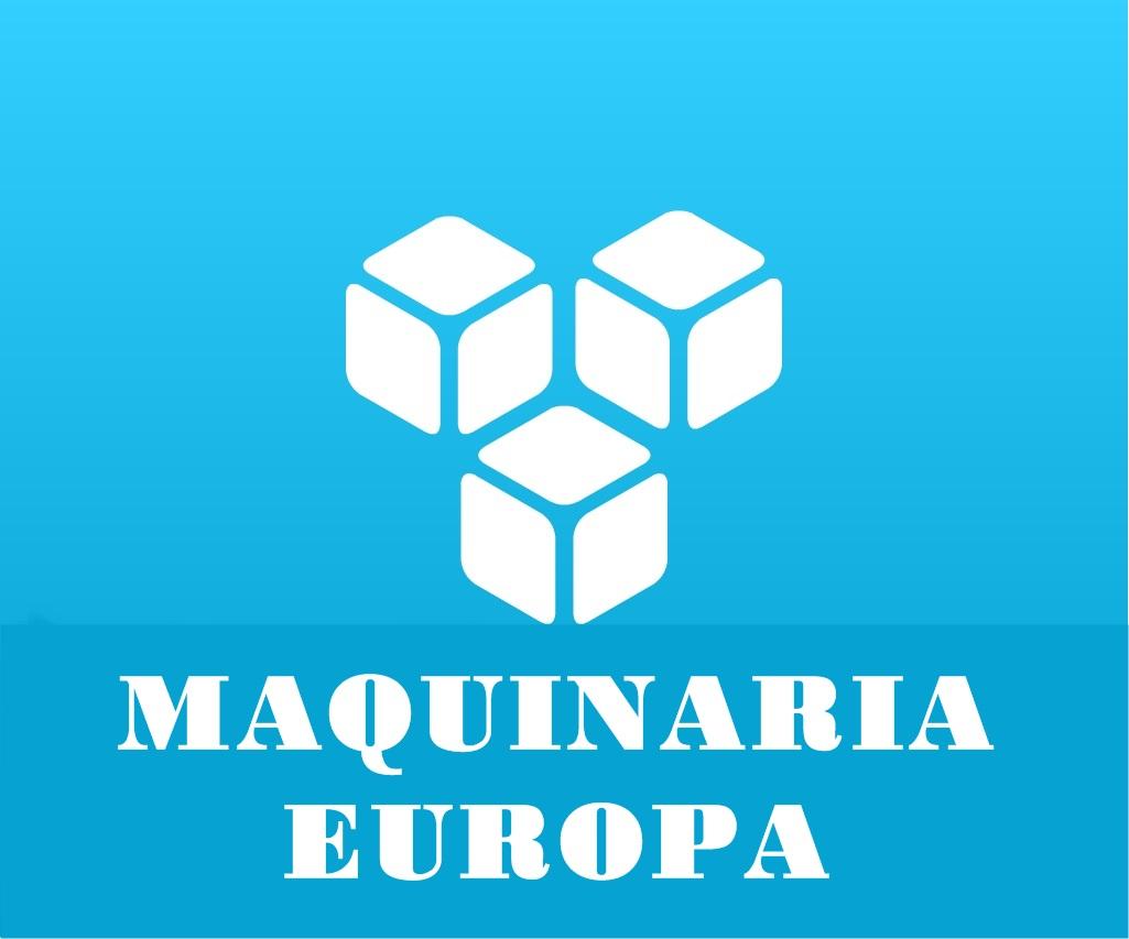 Maquinaria Europa Euro Cargo