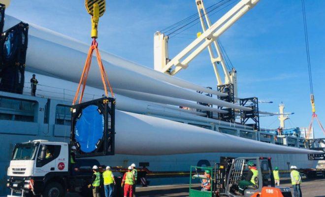 energias renovables 2 euro cargo